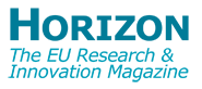 Blog #4 – MinWaterCSP presented in Horizon Magazine