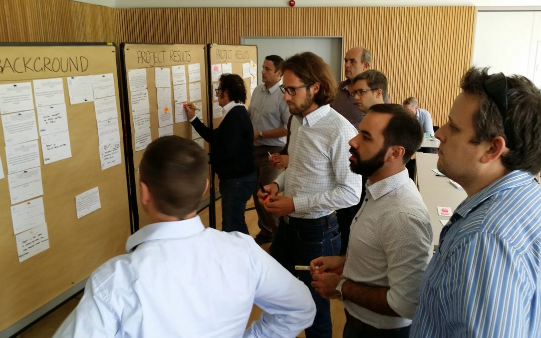 Blog #12 – MinWaterCSP project results for business opportunities – Methodology on exploitation by partner Steinbeis 2i GmbH